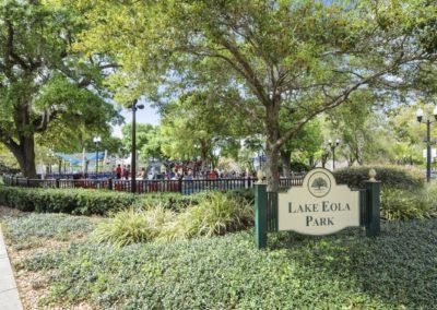Lake Eola7